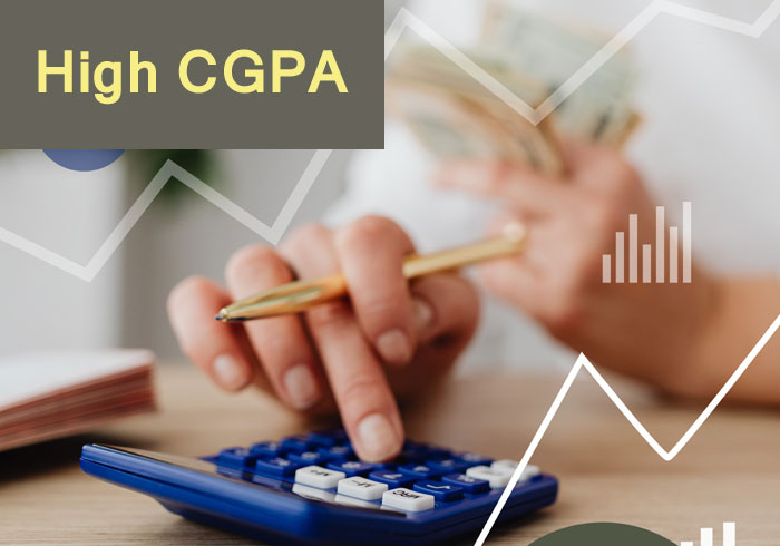 How to maintain High CGPA in School